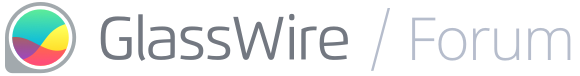 GlassWire Official Forum